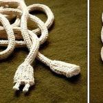 шнур с вилкой