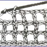 Блицкурс филейного вязания